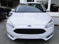 Ford Focus Hatch 1.6 8V 2016}