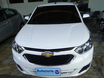 Chevrolet Cobalt Advantage 1.8 8V (Flex) (Aut) 2016}