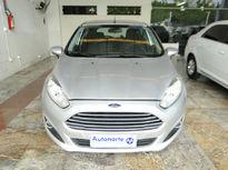 Ford New Fiesta Hatch 1.6 SE PowerShift 2014}