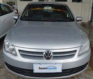 Volkswagen Gol Trendline 1.6 2011}