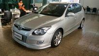 Hyundai i30 GLS 2.0 16V (aut) 2011}