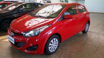 Hyundai HB20 1.0 Comfort Plus 2013}