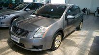 Nissan Sentra 2.0 16V (aut) 2008}