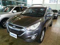 Hyundai ix35 GLS 2.0 16V (aut) 2015}