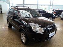 Ford Ecosport XLT 2.0 16V (Aut) 2008}