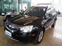 Chevrolet Captiva Sport 2.4 16v 2011}