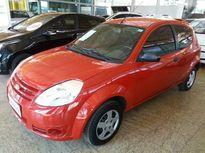 Ford Ka 1.0 (Flex) 2011}