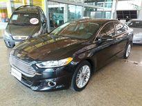Ford Fusion Titanium 2.0 EcoBoost 2014}