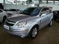 Chevrolet Captiva 3.6 SFI AWD V6 24V GASOLINA 4P 2010}