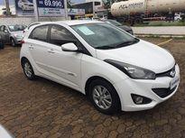 Hyundai HB20 1.0 Comfort Style 2014}