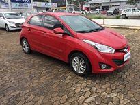 Hyundai HB20 Premium 1.6 AT Flex 2014}