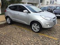 Hyundai ix35 2.0L 16v (Flex) (Aut) 2014}
