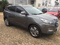 Hyundai ix35 New 2.0 DOHC Entrada (Auto) 2018}