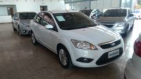 Ford Focus Sedan 2.0 FC 16V FLEX 4P AUTOMÁTICO 2012}