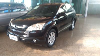 Honda CR-V EXL 2.0 16v 4x2 (Aut) 2009}