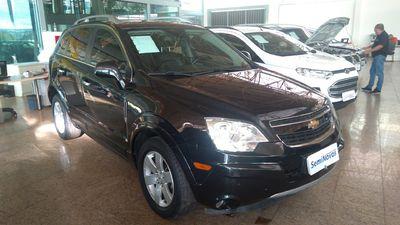 Chevrolet Captiva Ecotec 2.4 16v 2011}