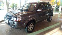 Hyundai Tucson 2.0 (Flex) 2016}