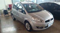 Fiat Idea Essence 1.6 2012}