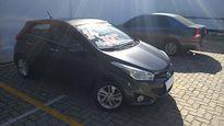 Hyundai HB20 1.6 Comfort Style 2014}