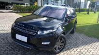 Land Rover Range Rover Evoque 2.2 DAS Prestige 4x4 16v Diesel 4P Aut 2013}