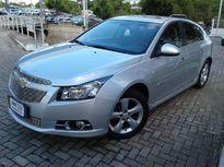 Chevrolet Cruze Sport6 LTZ 1.8 16V Ecotec (Flex) (Aut) 2014}
