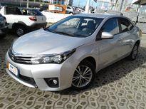 Toyota Corolla Wagon 2.0 XEi Flex 2015}