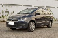 Volkswagen SpaceFox 1.6 SPORTLINE FLEX 4P MANUAL  2011}