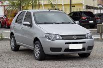 Fiat Palio Fire 1.0 8V (Flex) 4P 2008}
