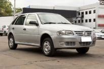 Volkswagen Gol Trend 1.0 2012}