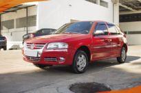 Volkswagen Gol 1.0 (G4) (Flex) 4p 2012}