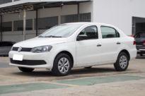 Volkswagen Voyage 1.0 Total Flex 2015}