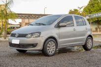 Volkswagen Fox 1.6 8V (Flex) 2011}