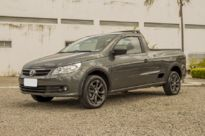 Volkswagen Saveiro Trooper 1.6 (Flex) 2013}