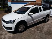 Volkswagen Saveiro Trendline CE 2014}