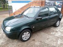 Ford Fiesta 1.0 MPI 8V 4p Mec. 2003}