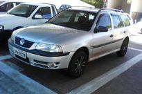 Volkswagen Parati City 1.6 MI 2003}