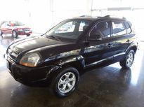 Hyundai Tucson 2.0 (Aut) 2010}