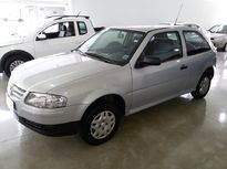 Volkswagen Gol 1.0 (G4) (Flex) 2p 2009}