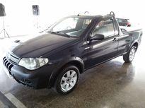 Fiat Strada Fire 1.4 (Flex) (Cab Simples) 2008}