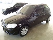 Chevrolet Celta Life 1.0 MPFI 8V Flexpower 2p Mec 2011}