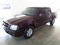 Chevrolet S10 S10 4x2 2.8 (nova série) (Cab Dupla) 2002}