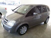 Chevrolet Meriva 1.8 8V (Flex) 2004}
