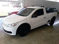 Volkswagen Saveiro Trendline CS 2013}