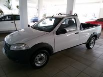 Fiat Strada Working 1.4 (Flex) (Cab Simples) 2013}