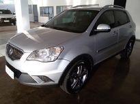 SSANGYONG Korando 2.0 AWD T. Diesel (Aut) 2012}