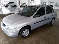 Chevrolet Classic Corsa Sedan  Spirit 1.6 2005}