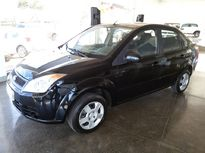 Ford Fiesta 1.6 MPI SEDAN 8V FLEX 4P MANUAL 2008}