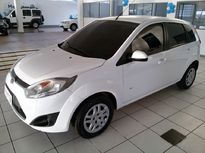 Ford Fiesta 1.6 SE 2014}