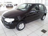 Fiat Palio Fire 1.0 8V (Flex) 4P 2014}