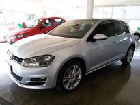 Volkswagen Golf 1.4 TSi BlueMotion Technology Highline 2016}